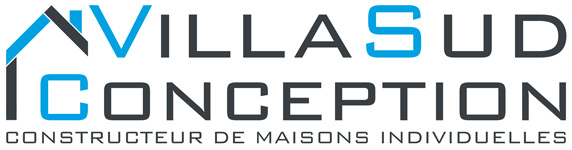 logo villa sud conception